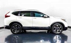 Auto Honda CR-V 2018 de único dueño en buen estado-14