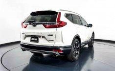 Auto Honda CR-V 2018 de único dueño en buen estado-13