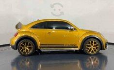 47692 - Volkswagen Beetle 2017 Con Garantía At-5
