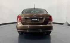 46513 - Volkswagen Vento 2016 Con Garantía At-4