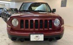 Pongo a la venta cuanto antes posible un Jeep Patriot en excelente condicción-3