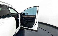 Auto Honda CR-V 2018 de único dueño en buen estado-10
