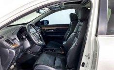 Auto Honda CR-V 2018 de único dueño en buen estado-9
