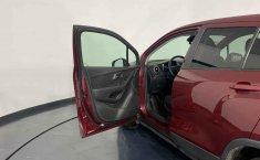 Se pone en venta Chevrolet Trax 2015-4