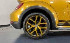 47692 - Volkswagen Beetle 2017 Con Garantía At-4
