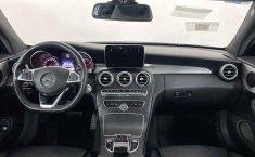 Mercedes-Benz Clase C 2018 usado en Cuauhtémoc-6