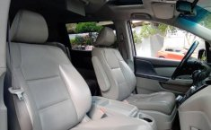 Se pone en venta Honda Odyssey Touring 2012-3