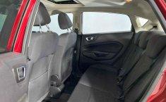 Se vende urgemente Ford Fiesta 2015 en Cuauhtémoc-8