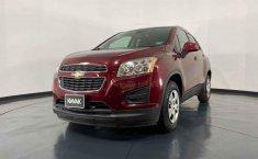 Se pone en venta Chevrolet Trax 2015-3