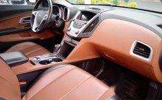 Chevrolet Equinox LTZ 2016 en buena condicción-4