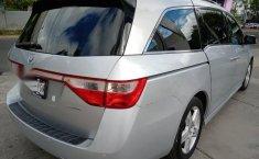 Se pone en venta Honda Odyssey Touring 2012-2