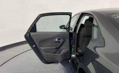 46536 - Volkswagen Vento 2017 Con Garantía At-6