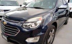 Chevrolet Equinox LTZ 2016 en buena condicción-3
