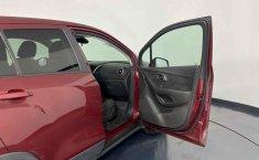 Se pone en venta Chevrolet Trax 2015-2