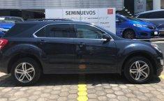 Chevrolet Equinox LT 2017 barato en Tlalnepantla-6