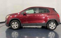 Se pone en venta Chevrolet Trax 2015-1