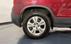 Se pone en venta Chevrolet Trax 2015-0
