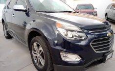Chevrolet Equinox LTZ 2016 en buena condicción-2
