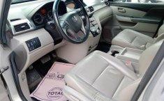 Se pone en venta Honda Odyssey Touring 2012-0