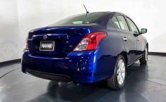 44015 - Nissan Versa 2018 Con Garantía Mt-1