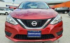 Nissan Sentra 2018 Sense MT-0