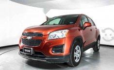 40874 - Chevrolet Trax 2014 Con Garantía Mt-1