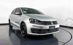 43583 - Volkswagen Vento 2017 Con Garantía Mt-7
