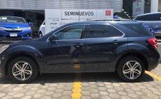 Chevrolet Equinox LT 2017 barato en Tlalnepantla-3