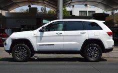 Jeep Grand Cherokee Trailhawk 2018-0