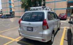 Venta de Toyota Avanza 2013 usado Automático a un precio de 125000 en Tlalpan-0