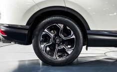 Auto Honda CR-V 2018 de único dueño en buen estado-1