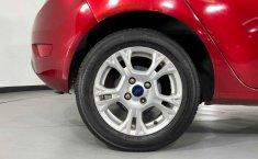 Se vende urgemente Ford Fiesta 2015 en Cuauhtémoc-2