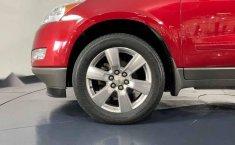 45806 - Chevrolet Traverse 2012 Con Garantía At-0