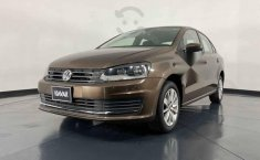 46513 - Volkswagen Vento 2016 Con Garantía At-0