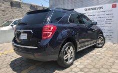 Chevrolet Equinox LT 2017 barato en Tlalnepantla-1