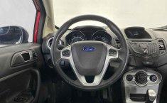 Se vende urgemente Ford Fiesta 2015 en Cuauhtémoc-0