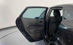 Ford Fiesta 2015 usado en Cuauhtémoc-28