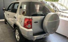 Se vende urgemente Ford EcoSport 2008 en Tlaquepaque-4