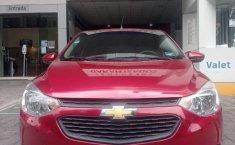 Venta de Chevrolet Aveo LS 2019 usado Manual a un precio de 169900 en Benito Juárez-23