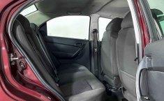 Chevrolet Aveo 2016 barato en Cuauhtémoc-18