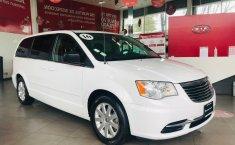 Chrysler Town & Country 2016 Li Somos Agencia-0