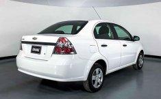 Se vende urgemente Chevrolet Aveo 2019 en Cuauhtémoc-22