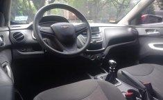 Venta de Chevrolet Aveo LS 2019 usado Manual a un precio de 169900 en Benito Juárez-18