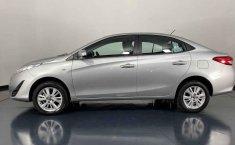 Toyota Yaris 2018 barato en Cuauhtémoc-23