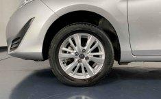 Toyota Yaris 2018 barato en Cuauhtémoc-22