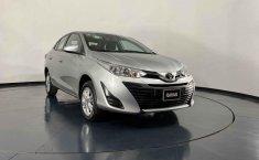 Toyota Yaris 2018 barato en Cuauhtémoc-21
