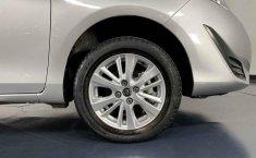 Toyota Yaris 2018 barato en Cuauhtémoc-19