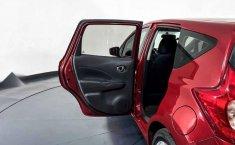 46595 - Nissan Note 2015 Con Garantía At-14