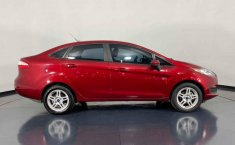 Auto Ford Fiesta 2018 de único dueño en buen estado-22