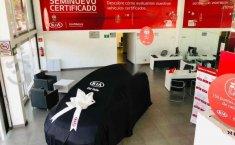 Kia KIA RIO SEDAN 2018 4p EX, TA6, A/AC Aut., VE,-7